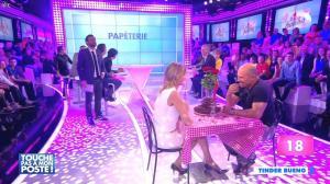 Caroline Ithurbide dans Touche pas à mon Poste - 03/06/15 - 07
