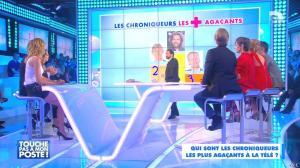 Caroline Ithurbide dans Touche pas à mon Poste - 08/06/15 - 05