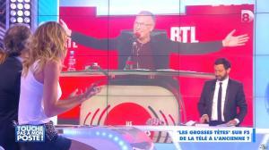Caroline Ithurbide dans Touche pas à mon Poste - 08/06/15 - 10
