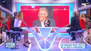Caroline Ithurbide dans Touche pas à mon Poste - 08/06/15 - 11