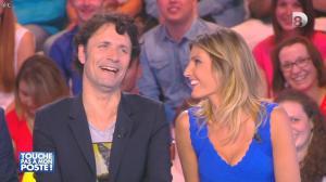 Caroline Ithurbide dans Touche pas à mon Poste - 10/06/15 - 01