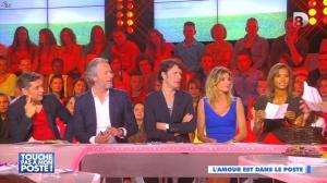 Caroline Ithurbide dans Touche pas à mon Poste - 10/06/15 - 10