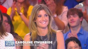 Caroline Ithurbide dans Touche pas à mon Poste - 19/05/15 - 27