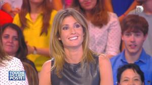 Caroline Ithurbide dans Touche pas à mon Poste - 19/05/15 - 29