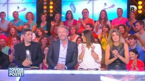 Caroline Ithurbide dans Touche pas à mon Poste - 19/05/15 - 30