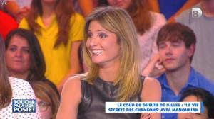 Caroline Ithurbide dans Touche pas à mon Poste - 19/05/15 - 31