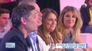 Caroline Ithurbide dans Touche pas à mon Poste - 19/05/15 - 33