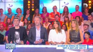 Caroline Ithurbide dans Touche pas à mon Poste - 19/05/15 - 34