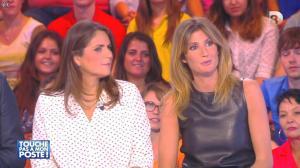 Caroline Ithurbide dans Touche pas à mon Poste - 19/05/15 - 36