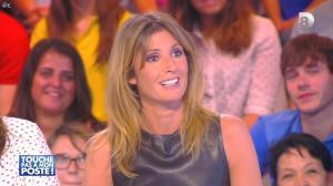 Caroline Ithurbide dans Touche pas à mon Poste - 19/05/15 - 37