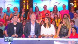 Caroline Ithurbide dans Touche pas à mon Poste - 19/05/15 - 38