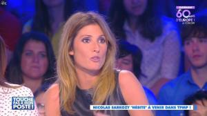 Caroline Ithurbide dans Touche pas à mon Poste - 19/05/15 - 39
