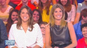 Caroline Ithurbide dans Touche pas à mon Poste - 19/05/15 - 41