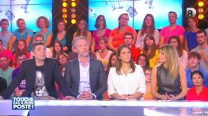 Caroline Ithurbide dans Touche pas à mon Poste - 19/05/15 - 42