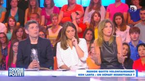 Caroline Ithurbide dans Touche pas à mon Poste - 19/05/15 - 45