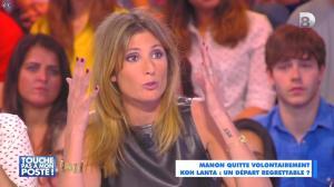 Caroline Ithurbide dans Touche pas à mon Poste - 19/05/15 - 46