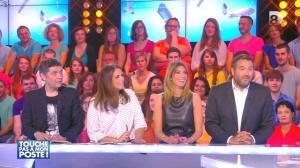 Caroline Ithurbide dans Touche pas à mon Poste - 19/05/15 - 47