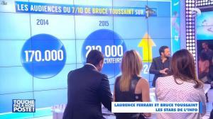 Caroline Ithurbide dans Touche pas à mon Poste - 19/05/15 - 50