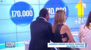 Caroline Ithurbide dans Touche pas à mon Poste - 19/05/15 - 51