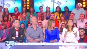 Caroline Ithurbide dans Touche pas à mon Poste - 20/04/15 - 01