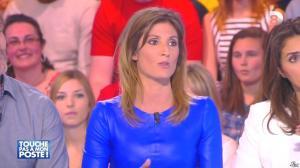 Caroline Ithurbide dans Touche pas à mon Poste - 20/04/15 - 05