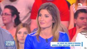 Caroline Ithurbide dans Touche pas à mon Poste - 20/04/15 - 16
