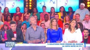 Caroline Ithurbide dans Touche pas à mon Poste - 20/04/15 - 18