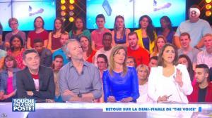Caroline Ithurbide dans Touche pas à mon Poste - 20/04/15 - 23