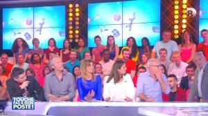 Caroline Ithurbide dans Touche pas à mon Poste - 20/04/15 - 26