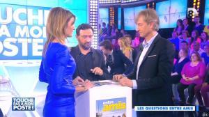 Caroline Ithurbide dans Touche pas à mon Poste - 20/04/15 - 30