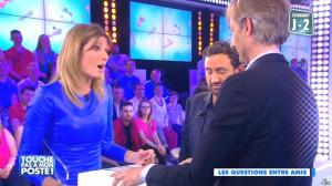 Caroline Ithurbide dans Touche pas à mon Poste - 20/04/15 - 37