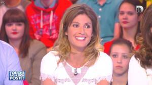 Caroline Ithurbide dans Touche pas à mon Poste - 22/04/15 - 02