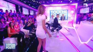 Caroline Ithurbide dans Touche pas à mon Poste - 22/04/15 - 06