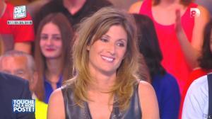 Caroline Ithurbide dans Touche pas à mon Poste - 23/04/15 - 02