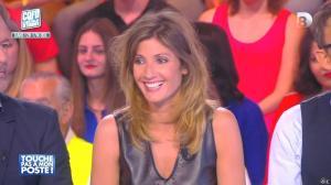 Caroline Ithurbide dans Touche pas à mon Poste - 23/04/15 - 04