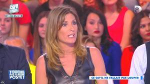 Caroline Ithurbide dans Touche pas à mon Poste - 23/04/15 - 13