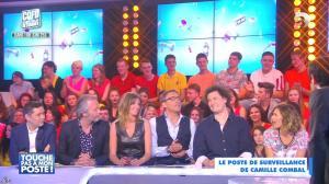 Caroline Ithurbide dans Touche pas à mon Poste - 23/04/15 - 16