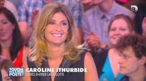 Caroline Ithurbide dans Touche pas à mon Poste - 24/06/15 - 04