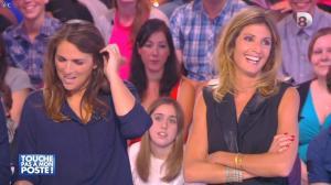 Caroline Ithurbide dans Touche pas à mon Poste - 24/06/15 - 07
