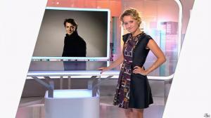 Caroline Roux dans C Politique - 20/09/15 - 03