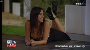 Claudia Romani dans Secret Story l After - 22/08/15 - 01