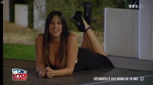 Claudia Romani dans Secret Story l After - 22/08/15 - 02