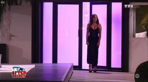 Claudia Romani dans Secret Story l'After - 22/08/15 - 04