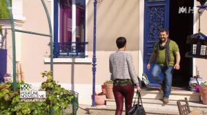 Cristina Cordula dans Nouveau Look pour une Nouvelle Vie - 10/08/15 - 01