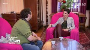 Cristina Cordula dans Nouveau Look pour une Nouvelle Vie - 10/08/15 - 03