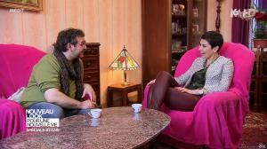 Cristina Cordula dans Nouveau Look pour une Nouvelle Vie - 10/08/15 - 04