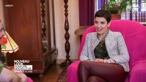 Cristina Cordula dans Nouveau Look pour une Nouvelle Vie - 10/08/15 - 05