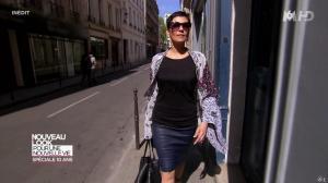 Cristina Cordula dans Nouveau Look pour une Nouvelle Vie - 10/08/15 - 06