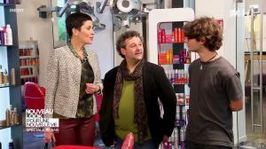 Cristina Cordula dans Nouveau Look pour une Nouvelle Vie - 10/08/15 - 07