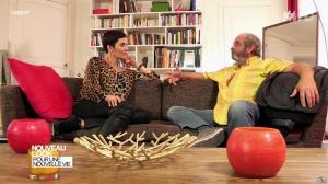 Cristina Cordula dans Nouveau Look pour une Nouvelle Vie - 17/08/15 - 01
